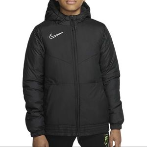 Nike Women's Academy19 Black Stadium Down Jacket